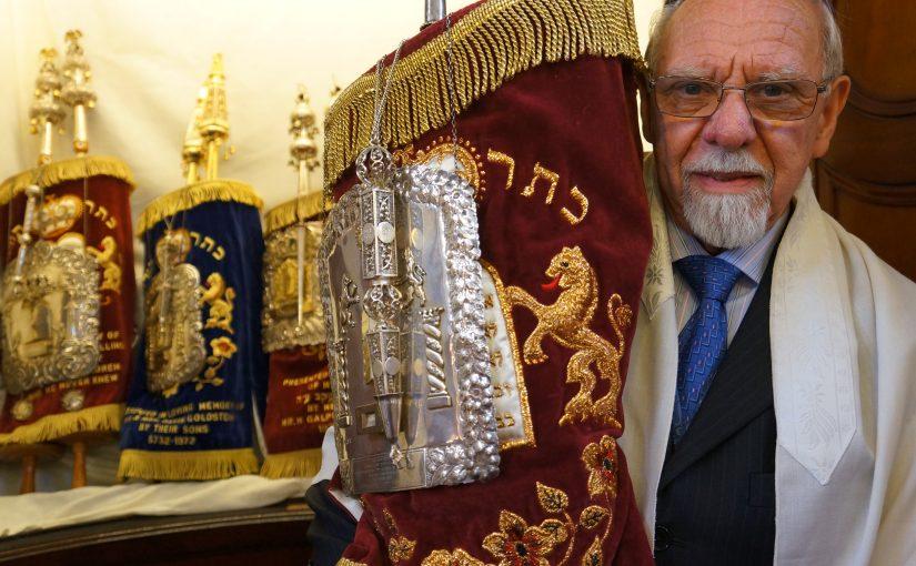 Jewish Heritage Europe
